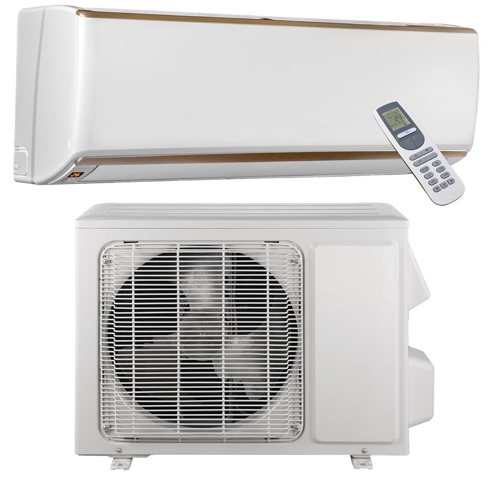 Heat Pump & Air Conditioning