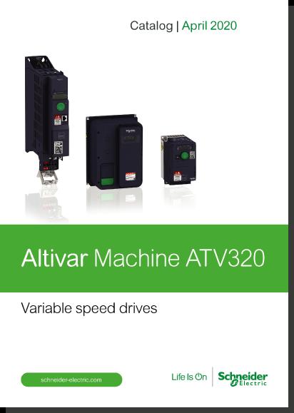 ATV320 Catalog
